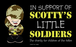 Scotty's Little Soldiers