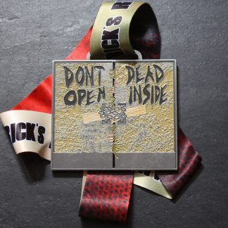 Rick's Run - Virtual Race Medal