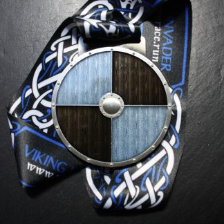 Viking Invader - Virtual Race Medal