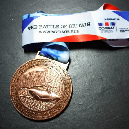 Battle of Britain - Virtual Event Medal